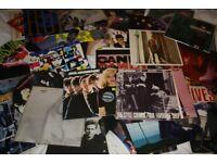 54 Various albums