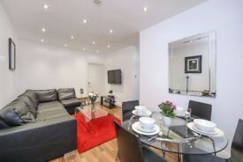 2 BEDROOM FLAT FOR LONG LET SPECIOUS