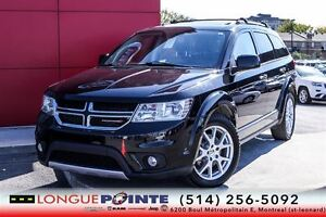 2013 Dodge Journey R/T AWD 7 PASSAGER