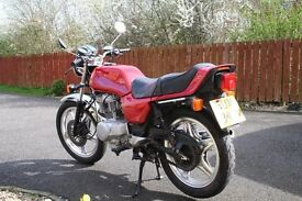 Honda CB250n Superdream CB250