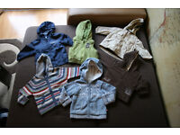 Baby clothes 12-18 moths