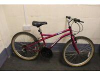 Cheap Apollo Zodiac Children's Mountain Bike