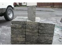 For Sale Tobermore wall copings