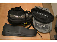 Buffalo Performance Luggage System for Motorcycles (Taking Offers)