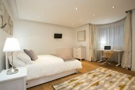 A superb room to rent in Regent's Park, Edward Mews, NW1