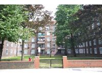 Excellent two/three bedroom third floor flat, located close to Oval and Vauxhall stations, SW8