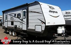 2018 Jayco JAY FLIGHT SLX 244BHS