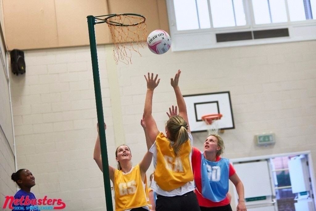 Back to Netball - Improve your skills!