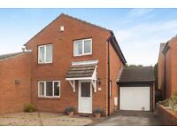 Lovely 3 bedroom house for rent in sought after Colton LS15