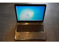 DELL Inspiron M5010 // 500GB HDD // 4GB RAM // WIN 7