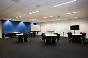 Hire Best Boardroom -Training room at Best rates -GUARANTEED Herston Brisbane North East Preview