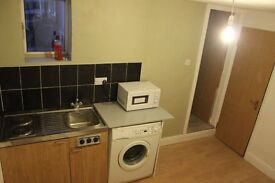 Studio flat for rent in Wembley