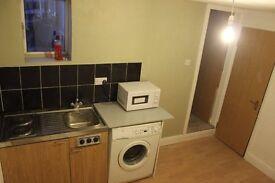 Studio flat for rent in Wembley