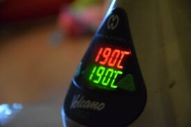 vaporizer volcano ( new digital) rrp 390 Amazon