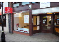 Shop / Office to let Falkirk £165 per week