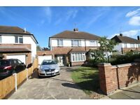 Stunning three bedroom semi detached house set in Leigh on sea - SS9
