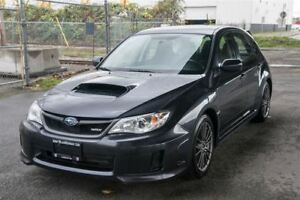 2013 Subaru WRX BOXING WEEK CLEARANCE DECEMBER 5th-31st