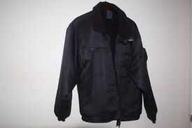SNICKERS WORK JACKET SIZE L