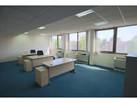Trident House, Paisley, Office Space - Suite G.2.6