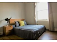 Large studio flat in NW2 separate kitchen Close to all amenities available now