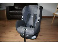 Maxi cosi car seat in good condition only £25