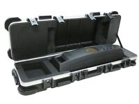 Bose L1 System II flight cases SKB 1SKB-4009BP & SKB 1SKB-5009BL