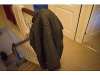 SuperDry XS mens coat