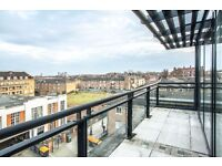 2 BED * PENTHOUSE * 2 BALCONIES * TOP SPEC * LOTS OF NATURAL