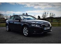 Audi A4 2.0 TDI SE 4dr £4,495 p/x welcome 2008 (08 reg), Saloon