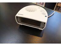 Dimplex Electric Heater / Cooler fan
