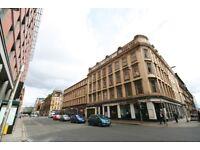 2 Bed Stunning Loft Apartment, Argyle St