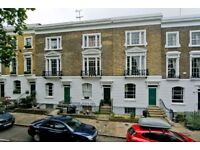 ABSOLUTELY STUNNING 1 BEDROOM IN A PERIOD CONVERSION IN ONE OF ISLINGTONS STUNNING SQUARES
