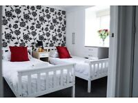 One Bedroom short stay apartments in Edinburgh