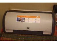 HP Deskjet D1460 Printer