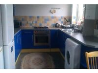 Double room for rent in 2 bedroom house in Bellingham Crescent, Hove