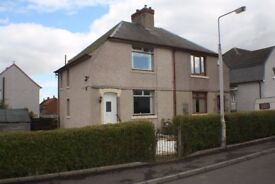 Two bedroom semi detached house with huge driveway £525 PCM