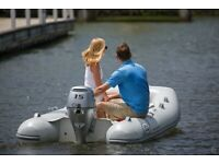 Walker Bay Superlight 270 Inflatable Boat - New in Falmouth, Cornwall