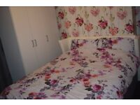 Single room £200, double room £300 per Month, bills inc, walking distance to Uni and the City Centre