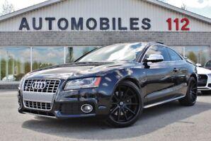 2012 Audi S5 Premium / V8 / Quattro / Jantes 20 pouces
