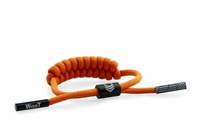 Torn old Orange Hair Band