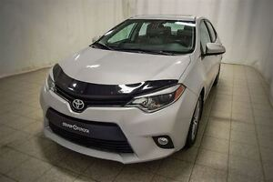 2014 Toyota Corolla LE, CVT, Groupe Ameliore, Toit Ouvrant, Came