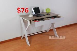 Office desks start from $50 --Hot deals from Ifurniture in store or on line