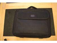 Laptop Case/Messenger Bag