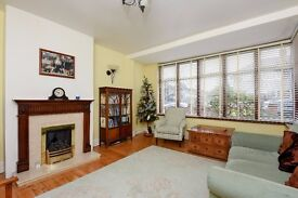 Well presented three bedroom house for rent on Glanville Road in Bromley