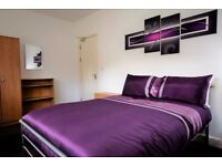 Double Room available to rent in Worksop