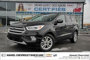 2018 Ford Escape SEL + CUIR+TOIT PANORAMIQUE+NAVIGATION