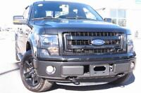 2013 Ford F-150 FX4 DECOR