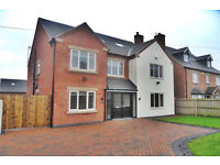 *NEW BUILD* GLORIOUS 6 BED HOUSE TO RENT! RYKNELD ROAD IN LITTLEOVER