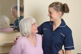 Support workers/ Carers / Healthcare Assistants