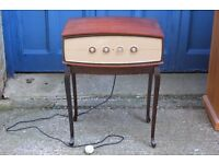PIE 1960's STEREOPHONIC PROJECTION SYSTEM (turntable) on Stand